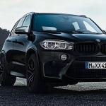 Установка вентиляции сидений на автомобиль  БМВ Х5 2018(BMW X5 2018)