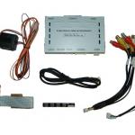 Видеоинтерфейс для BMW E 65, Е 66 после 2002 года выпуска