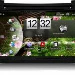 Штатное головное устройство на Android для Hyundai i 40