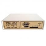 Цифровой видеорегистратор СВК-006 (Базовый)