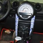 аквапринт салона автомобиля