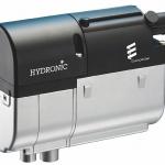 Предпусковой подогреватель двигателя Hydronic D5W SC (дизель)