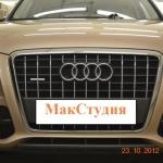 Отопитель вебасто АУДИ Q5(Audi Q5)