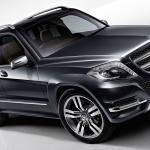 Установка замков капота на Mercedes-Benz GLC (Мерседес ГЛК)