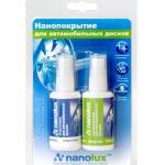 Nanolux - Нанопокрытие для колесных дисков