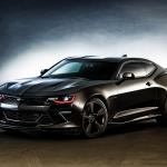 Шумоизоляция автомобиля Шевроле Камаро 2019(Chevrolet Camaro)