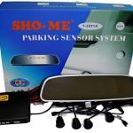 Парктроник Sho-Me Y-2651 N04