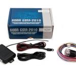 SOBR-GSM 2010