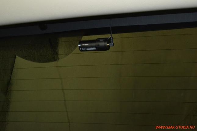 Задняя камера BLACKVUE DR650G