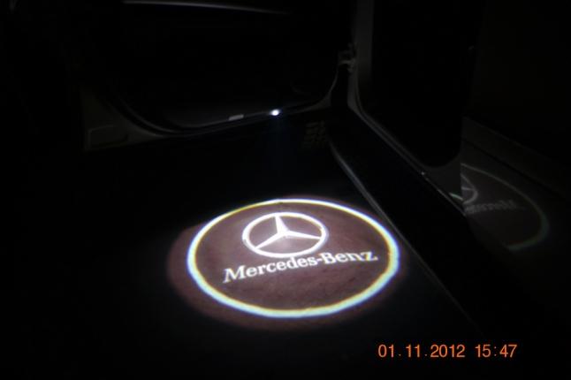 Тюнинг Mercedes–Benz