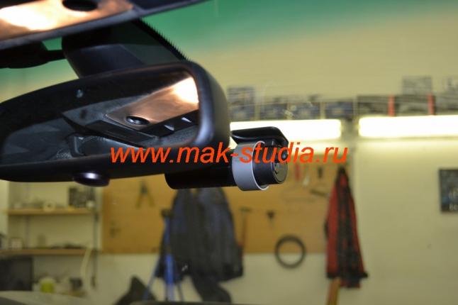Видеорегистратор Blackvue DR500G - высокое качество и функционал