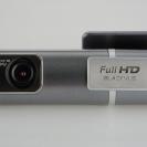 Видеорегистратор BlackVue DR400G-HD II (вид спереди)