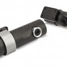 Передняя и задняя камеры регистратора