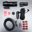 Комплект видеорегистратора BlackVue DR650GW-2CH