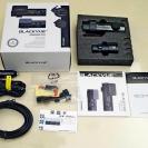 Комплектация видеорегистратора BlackVue DR650GW-2CH