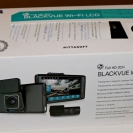 Упаковка видеорегистратора BlackVue DR750LW-2CH