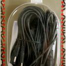 Усиленные провода для щёток Burner 4