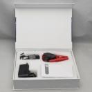 Содержимое упаковки пуско-зарядного устройства CarKu E-Power 3