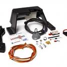 Комплект замка КПП Construct Safetronic