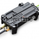 Электропривод замка капота Defentime V4 + Megalock
