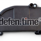 Электропривод замка капота DefenTime V5 Doublelock