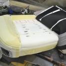 Снимаем чехлы и оцениваем возможности размещения вибромоторов