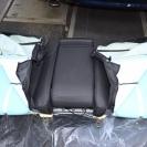 Установка подогрева сидений в спинку