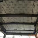 Шумоизоляция потолка - вибропласт