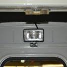 Дополнительный(скрытый) фонарь освещения сзади автомобиля