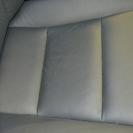 Стёкла порезали сиденья
