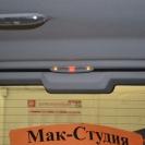 Индикатор заднего парктроника