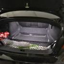 в багажнике то же светло как днём!