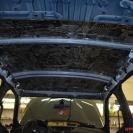 Шумоизоляция потолка-слой вибропласта