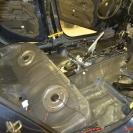 Сплэн-основной материал по тепло-шумоизоляции