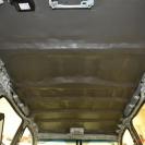 Шумоизоляция потолка 2 слой