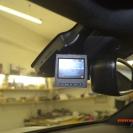AAALINE DVR-B1  имеет собственный экран