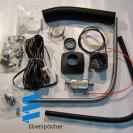 Комплект поставки отопителя Airtronic B4
