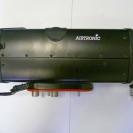 Отопитель Airtronic D5 (дизель)