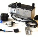 Основные составляющие отопительной системы Hydronic D4W S