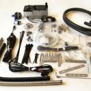 Комплект поставки отопителя Hydronic D4W S