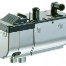 Дизельный отопитель Hydronic D5W S