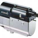 Предпусковой подогреватель двигателя Hydronic D5W SC