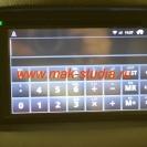 Штатное головное устройство Kia Sorento - калькулятор