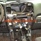 Установка штатного головного устройства Тойота Ленд Крузер Прадо 120
