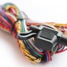 основной кабель управления