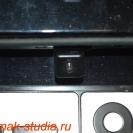 Камера заднего вида на Вольво - как штатная