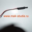 EMV400S: высокочувствительный микрофон с усилителем и регулируемым каналом направления