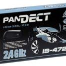 Упаковка иммобилайзера Pandect IS-472
