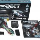 Комплект иммобилайзера Pandect IS-472