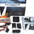 Комплект микросигнализации Pandect X-1000